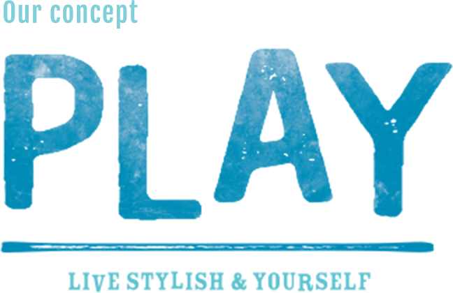 PLAY LIVE STYLISH & YOURSELF K's Eternal